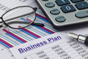 Business Plans, Forecasts, Accounts Planning