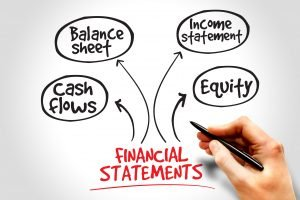 Annual Accounts, Financial Statements, Profit & Loss