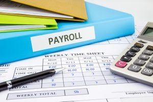 Payroll Services, Wages, PAYE Services