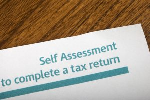 Tax Returns, Self-employed, Self-Assessment